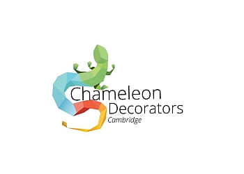 Chameleon Decorators Cambridge Ltd.