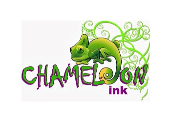 CHAMELEON INK TATTOOS