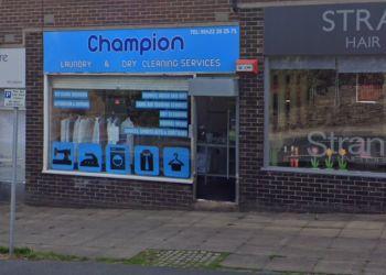 Champion Laundry