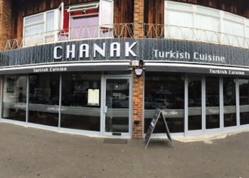 Chanak Turkish Restaurant