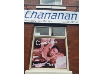 Chananan Thai Massage