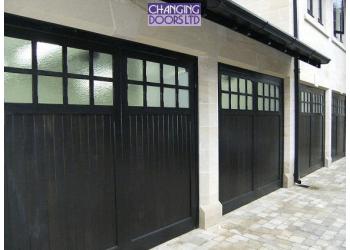Changing Doors Ltd