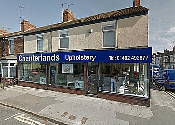 Chanterlands Upholstery