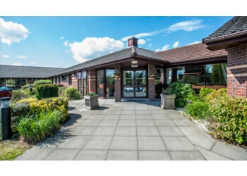 Chapel Level Care Home