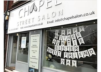 Chapel Salon
