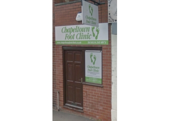 Chapeltown Foot Clinic