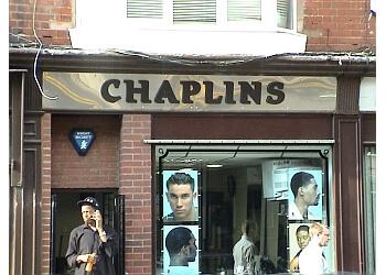 Chaplins Hair