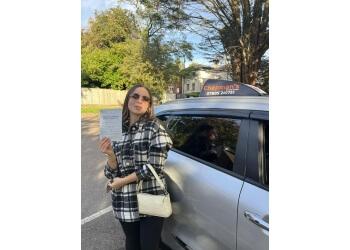 Chapman's Driving School