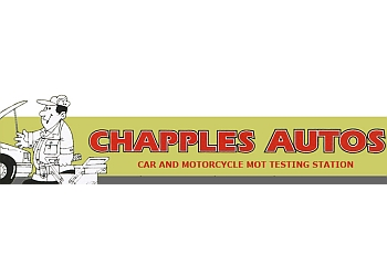 Chapples Autos