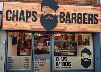 Chaps Barbers