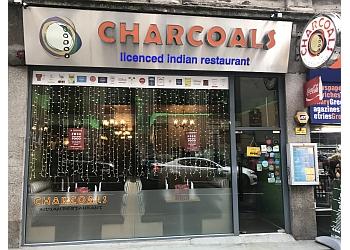 Charcoals Restaurant