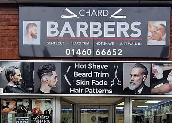Chard Barbers