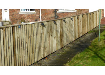 Charleton Fencing Ltd.