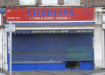 Charlie Fish Bar