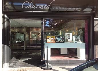 Charmed by Michael Matthews