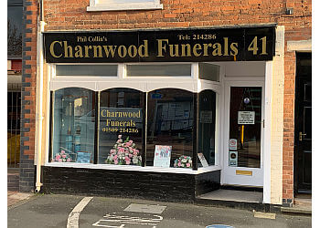 Charnwood Funeral Services Ltd.