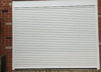 Charnwood Garage Doors