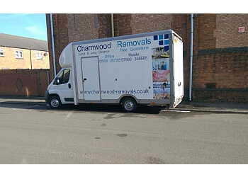 Charnwood Removals
