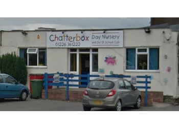 Chatterbox Day Nursery