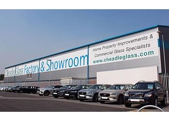 Cheadle Glass Company Ltd.