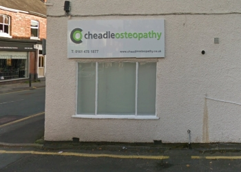 Cheadle Osteopathy
