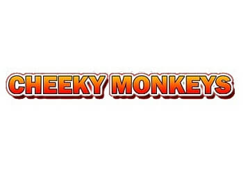 Cheeky Monkey Day Nursery & Pre School