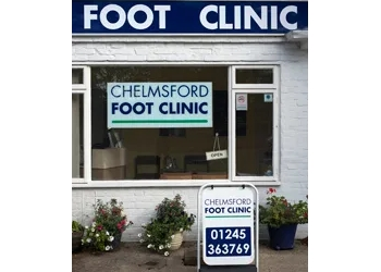 Chelmsford Foot Clinic