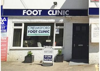 Chelmsford Foot Clinic Ltd.