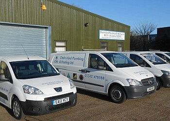 Chelmsford Plumbing & Heating ltd.