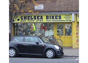 Chelsea Bikes