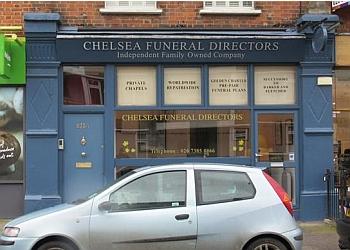 Chelsea Funeral Directors