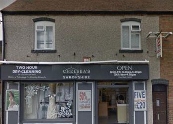 Chelsea's of Shropshire