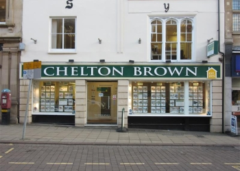 Chelton Brown Lettings & Sales