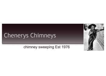 Chenery's Chimneys