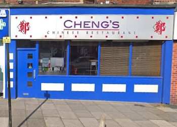 Chengs chinese restaurant