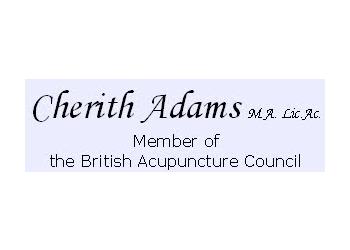 Cherith Adams, MA, Lic AC