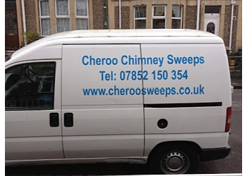 Cheroo Chimney Sweeps