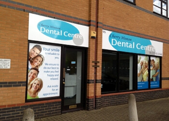 Cherry Hinton Dental Centre