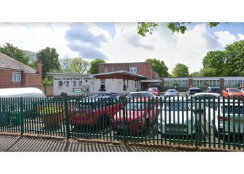 Cherry Orchard Primary School