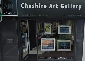 Cheshire Art Gallery