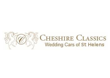 Cheshire Classics Wedding Car