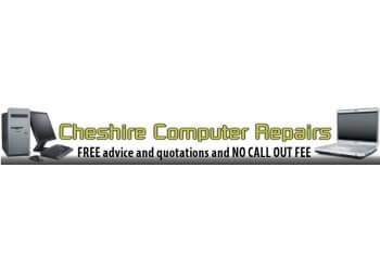 Cheshire Computer Repairs Ltd.