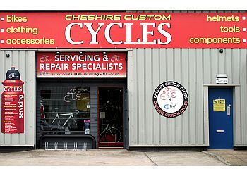 Cheshire Custom Cycles