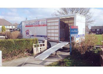 Cheshire Removals & Storage