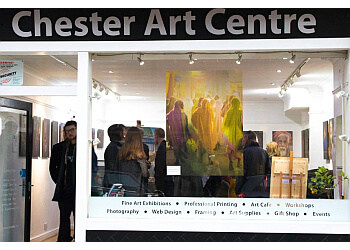 Chester Art Centre