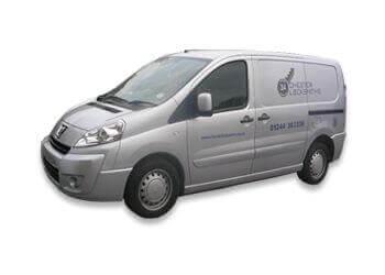 Chester Locksmiths Ltd.