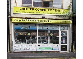 Chester Repair Centre