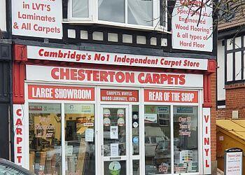 Chesterton Carpets