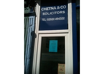 Chetna & Co. Solicitors