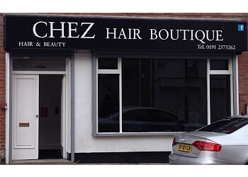 Chez Hair Boutique